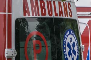 NFZ: dodatek dla ratowników medycznych wzrósł do 1600 zł brutto