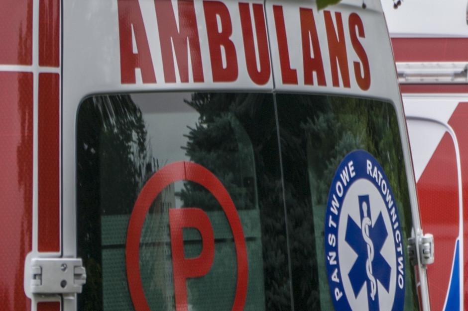 Jastrzębie-Zdrój: stacja pogotowia ratunkowego ma nową siedzibę