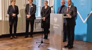 Wiceminister Czech o nowej liście refundacyjnej: leki stosowne w SMA, raku płuca i białaczce