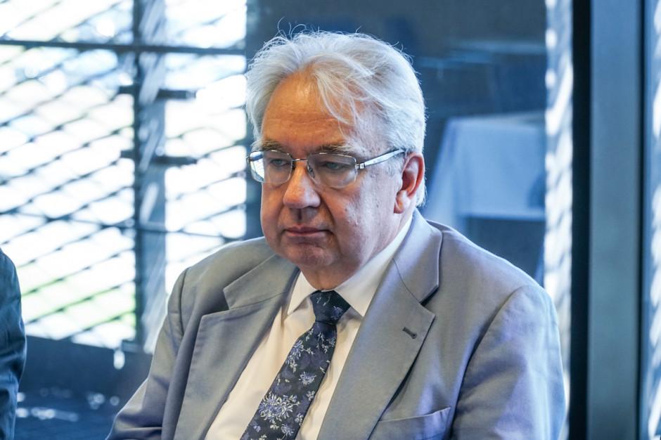 Prof. Kucharz: o zdrowie często zaczynamy dbać zbyt późno
