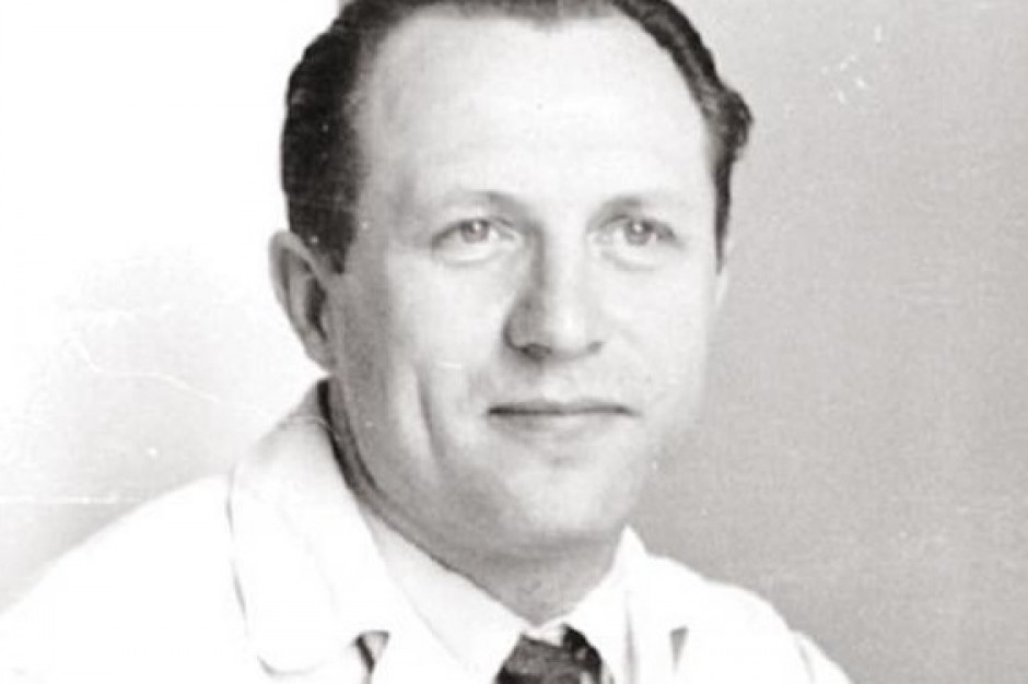 Tomasz Latos żegna swojego ojca: wzór lekarza, a przy tym skromny, dobry i serdeczny…