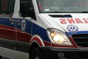 Bydgoszcz: pogotowie ma sprzęt do transportu pacjentów z koronawirusem
