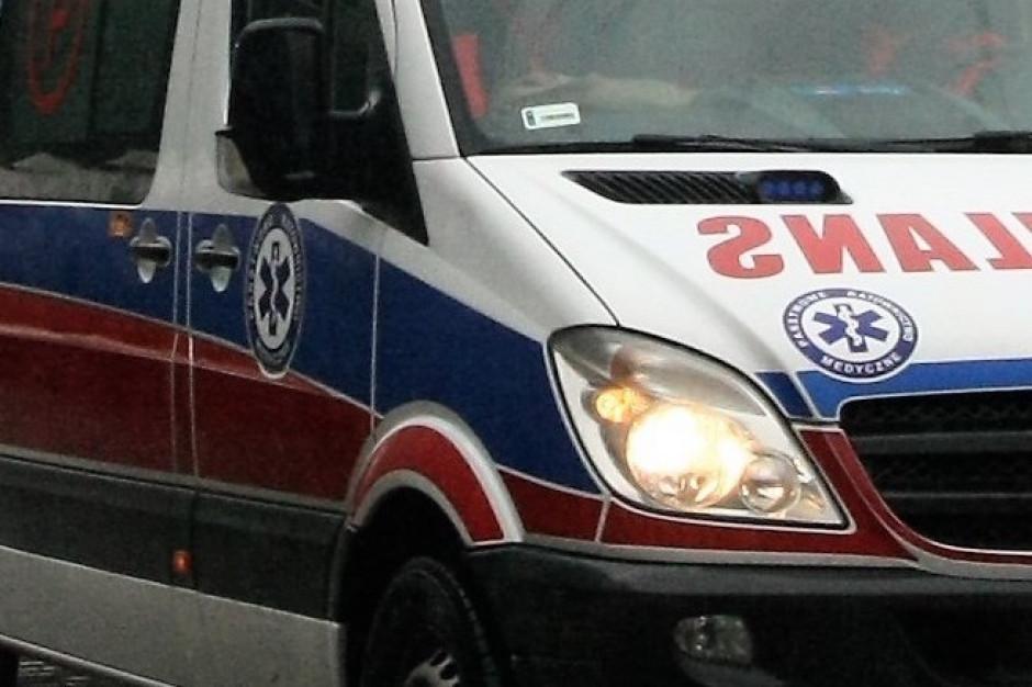 Wyszków: dodatki covidowe otrzymali tylko ratownicy. Co z resztą personelu?