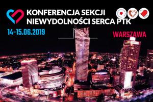 Konferencja Sekcji Niewydolności Serca Polskiego Towarzystwa Kardiologicznego