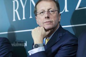 Prof. Hryniewiecki: o kadrach w ochronie zdrowia będziemy rozmawiać w szerokim gronie