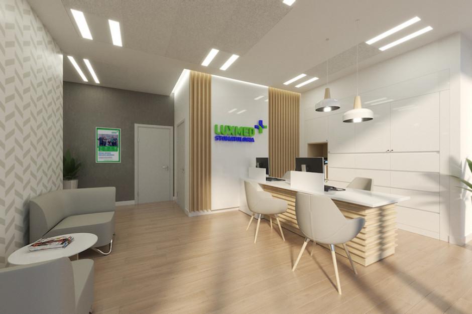 Lux Med otworzył kolejne placówki stomatologiczne w Krakowie i Warszawie