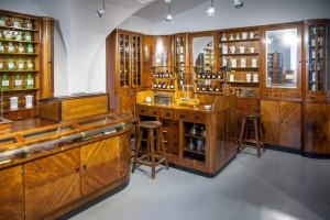Muzeum Farmacji nominowane do prestiżowej nagrody EMYA