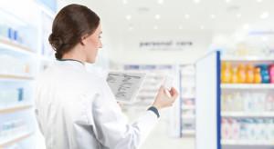 W systemach opieki zdrowotnej farmaceuci zaczynają uzupełniać pracę lekarzy
