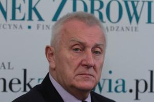 Adam Rozwadowski: świadomość prozdrowotna Polaków ciągle jest bardzo niska