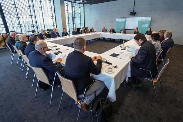 Spotkanie Rady Naukowej HCC 2019