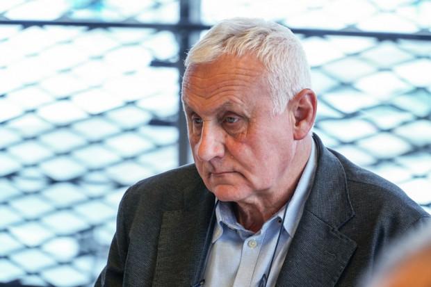 Prof. Janusz Książyk: dobry dostęp do leczenia żywieniowego jest światowym trendem