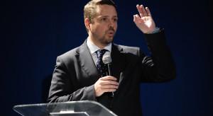 Trzaskowski w trakcie kampanii wyborczej o rezydentach: skupmy się na poprawie ich bytu