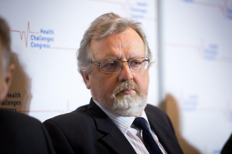 Prof. Jaroslaw Regula