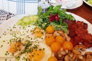 Badania: upada mit roli śniadania w diecie