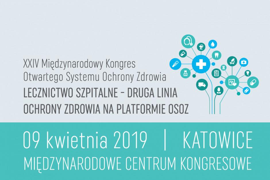 XXIV Międzynarodowy Kongres Otwartego Systemu Ochrony Zdrowia OSOZ