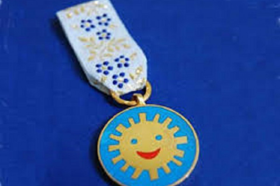 Order Uśmiechu jest przyznawany od 50 lat. Pierwszy otrzymał ortopeda Wiktor Dega