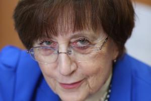 Prof. Lidia Brydak: zidentyfikowano pierwszy w tym sezonie wirus grypy w Polsce