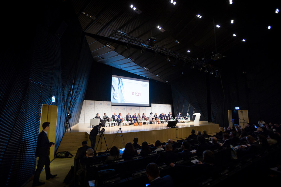 HCC 2019: sesje dotyczące finansów i zarządzania w ochronie zdrowia