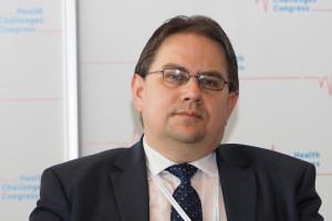 Prof. Szczepański: w onkologii dziecięcej krajowa sieć ośrodków działa już od lat