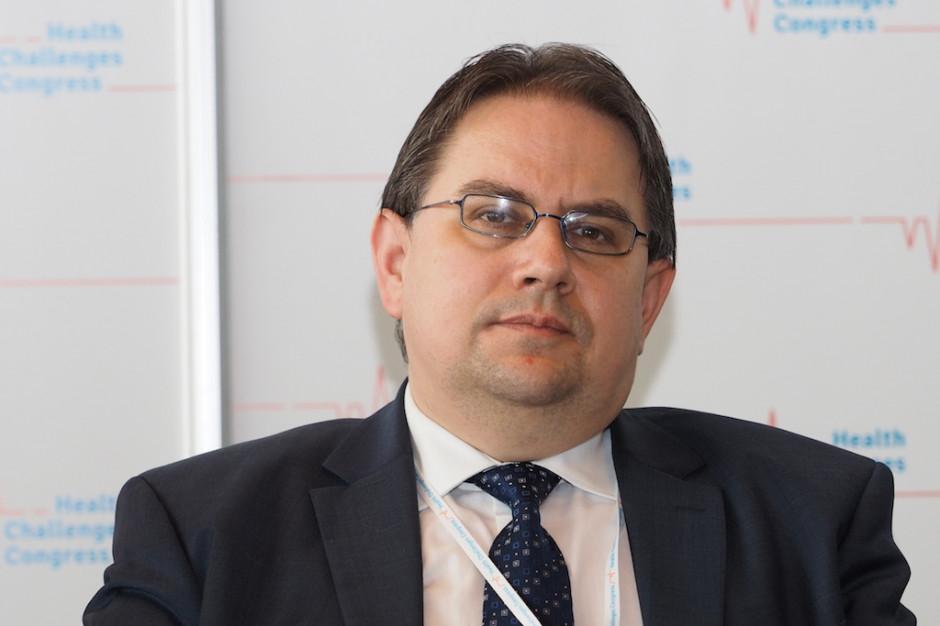 Prof. Tomasz Szczepański wybrany na rektora Śląskiego Uniwersytetu Medycznego; koronawirus nie przeszkodził