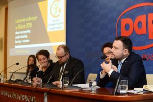 Eksperci alarmują: Polaków nie stać na właściwe leczenie cukrzycy