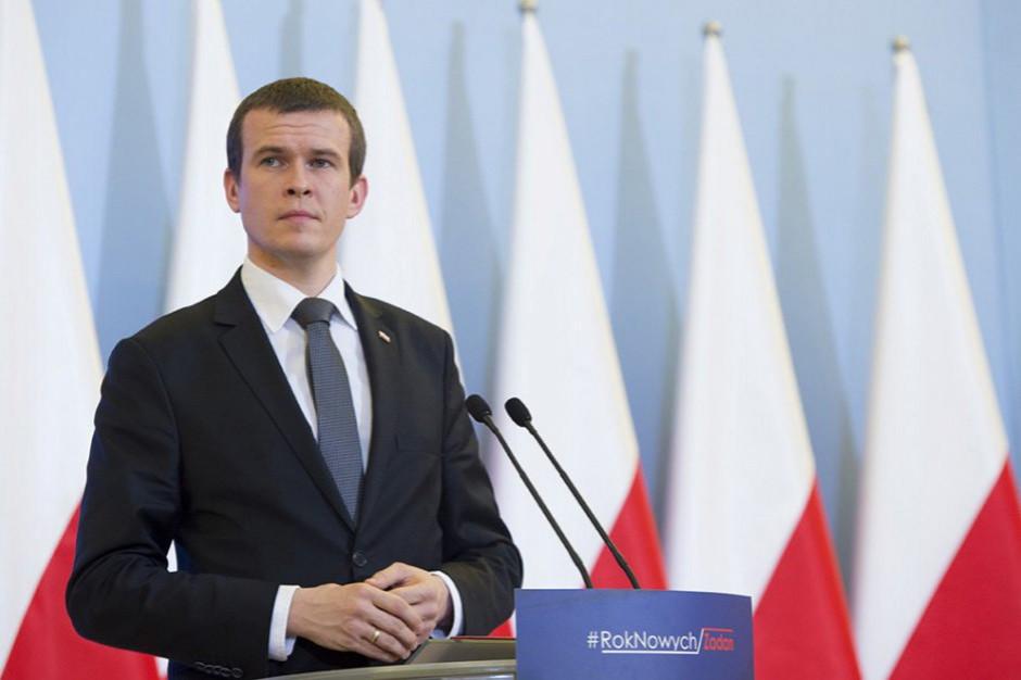 Kandydatura Witolda Bańki na szefa WADA potwierdzona przez Komitet Ministrów Rady Europy