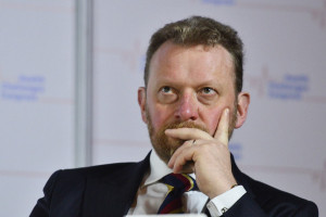 "Minister zdrowia na HCC 2019 o ""realnych planach"" na kolejną kadencję"