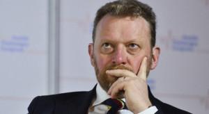 Minister zdrowia o Covid-19: chorych jest coraz mniej, a dane są coraz lepsze