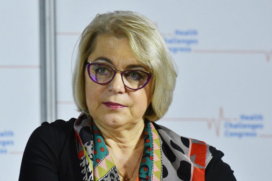 Prezes NIPiP: system ratują wyłącznie osoby na emeryturze