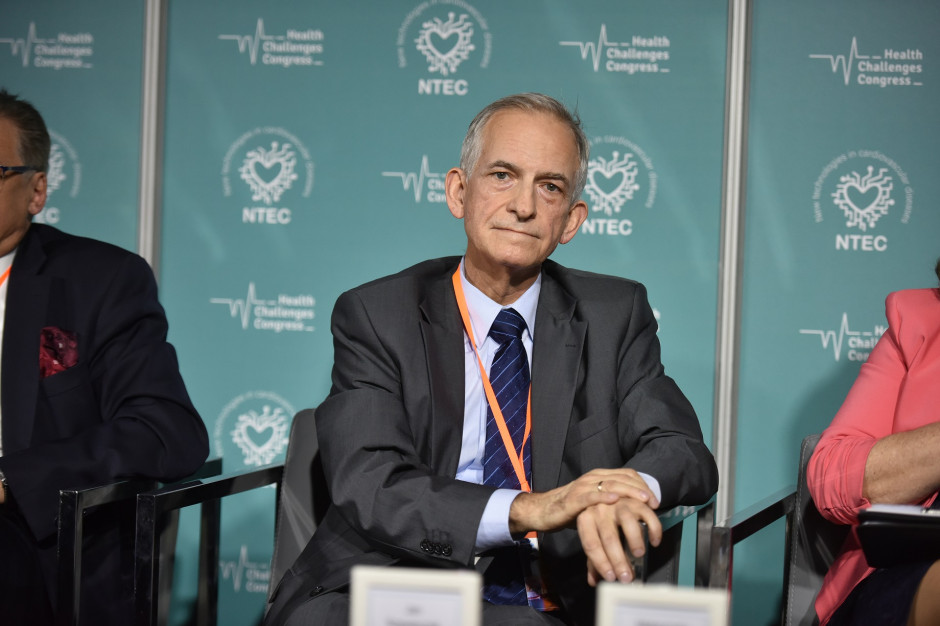 Ekspert podczas HCC: NFZ wydaje 10 miliardów złotych na nieskuteczne terapie