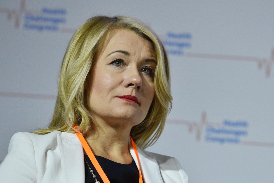 Małgorzata Gałązka-Sobotka: jak liczyć koszty pośrednie w ochronie zdrowia