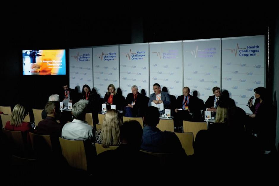 HCC 2019: opóźnienie leczenia żywieniowego zmniejsza skuteczność terapii