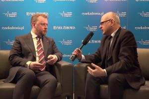 Szumowski: zwiększamy szpitalne ryczałty na najbardziej powszechne świadczenia