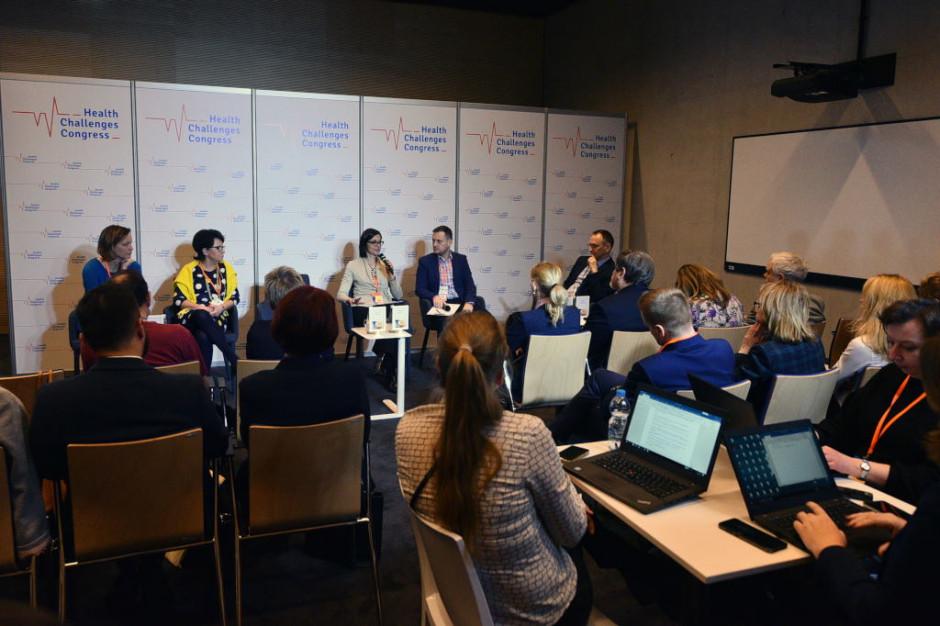 Eksperci: system testów w kierunku wykrywania HIV nadal jest w Polsce niewydolny