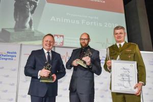 Poznaliśmy laureatów tegorocznej edycji Nagrody Animus Fortis (Mężny Duch)