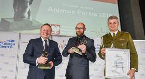 Nagroda Animus Fortis: kandydatury można zgłaszać do 16 lutego