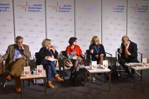 Specjaliści: na skutecznym leczeniu w onkologii zyskująpacjenci i budżet