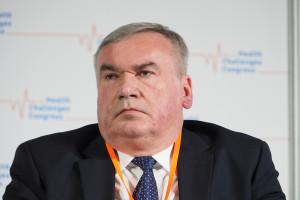 Prof. Ładny: wprowadzenie systemu dyżurowego szpitali i triażu na SOR jest racjonalne