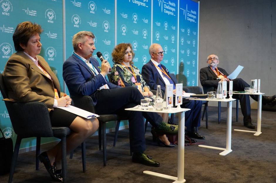Eksperci: medycyna pracy w Polsce musi zmierzać w kierunku profilaktyki