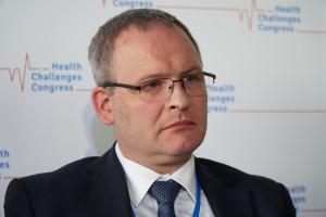 Miłkowski: oszczędności, jakie poczynimy, będą przeznaczane na nowe terapie