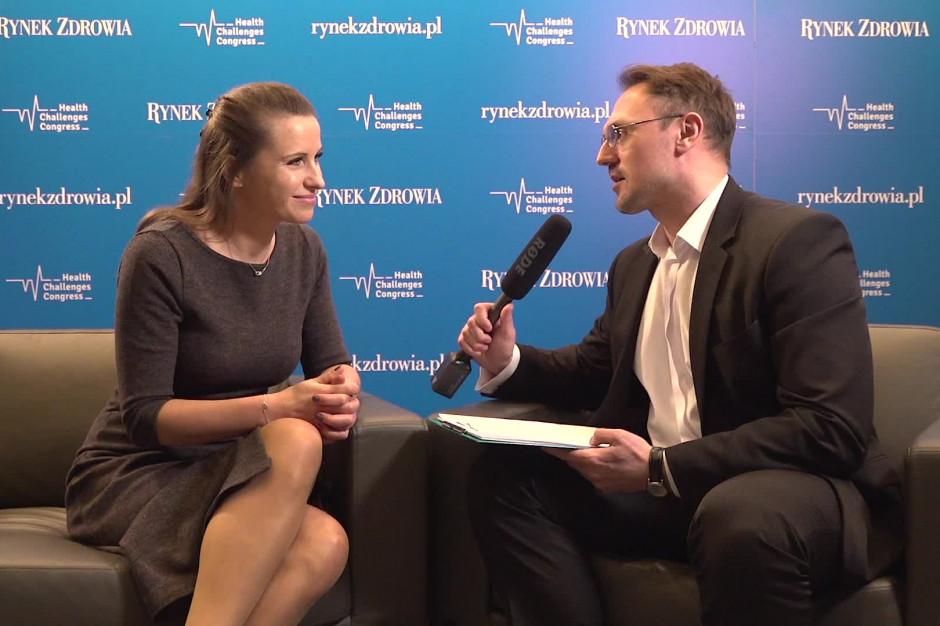 Korzystajmy z potencjału ukraińskich pielęgniarek przyjeżdżających do Polski