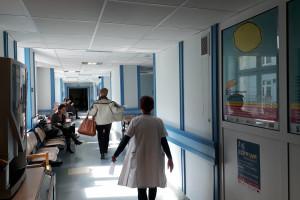 Jest za wcześnie, by w Polsce zapisać ustawowo powinności pacjentów? FOT. Arch. RZ; zdjęcie ilustracyjne
