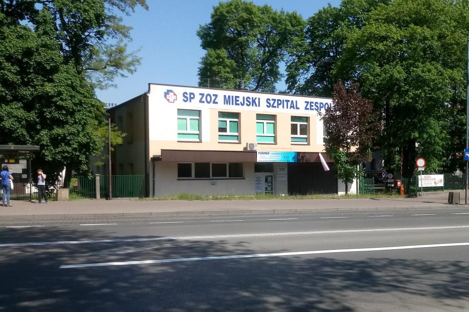 Częstochowa: szpital wycofał zakaz przychodzenia w spodniach na badanie
