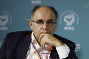 Paweł Buszman: umieramy na serce, bo oddychamy zanieczyszczonym powietrzem