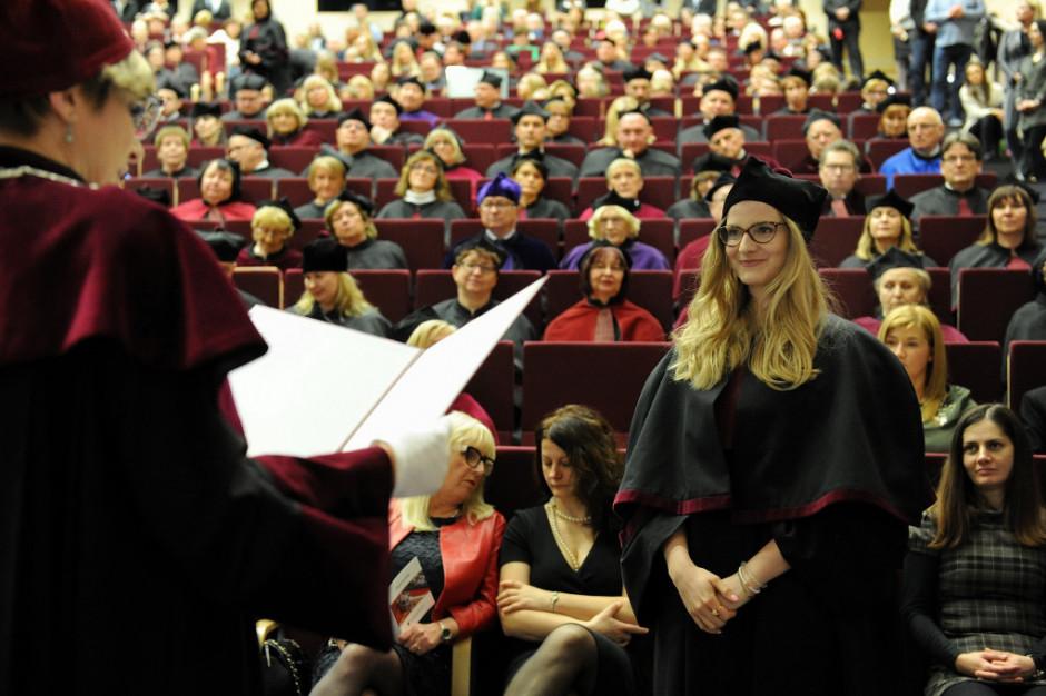 Prof. Trziszka zostanie doktorem honoris causa Uniwersytetu Medycznego we Wrocławiu