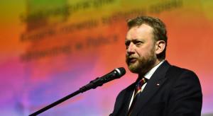 Obecny szef resortu nauki: Szumowski nie nadzorował NCBR