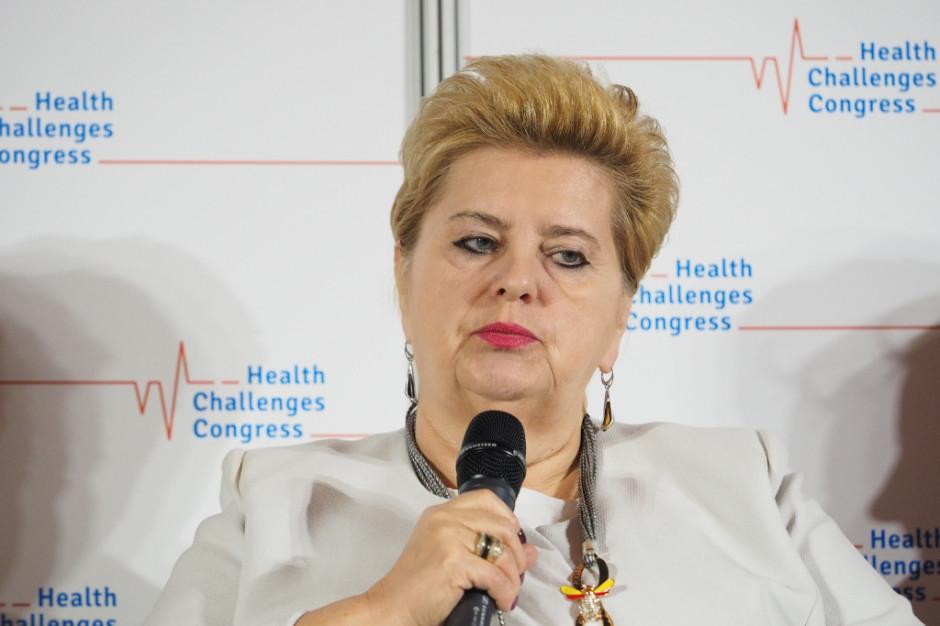 PPOZ: strategia walki z epidemią wymaga weryfikacji