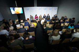 """HCC 2019: sesja """"Szczepienia ochronne - dobro indywidualne czy publiczne"""""""