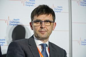 Prof. Ernet Kuchar: nie wolno świadomie narażać dzieci na ospę