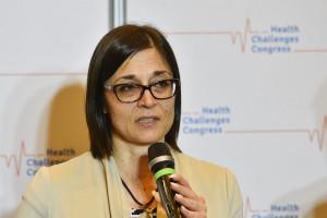 Prof. Magdalena Rosińska: w Polsce rośnie liczba nowych rozpoznań HIV